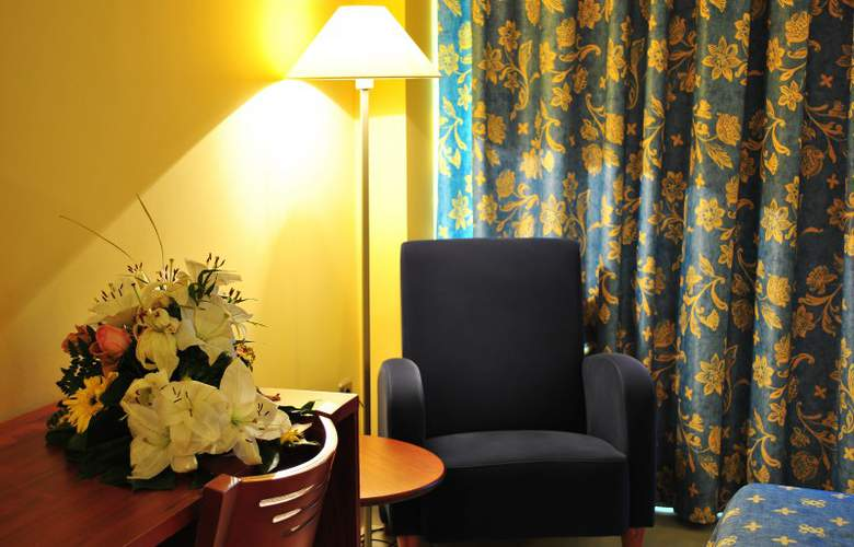 Biarritz - Room - 14
