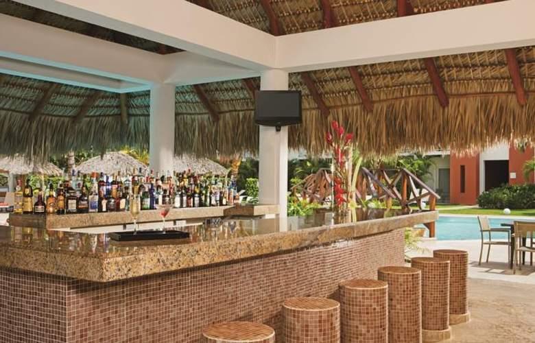 Amresorts Now Garden Punta Cana - Bar - 11