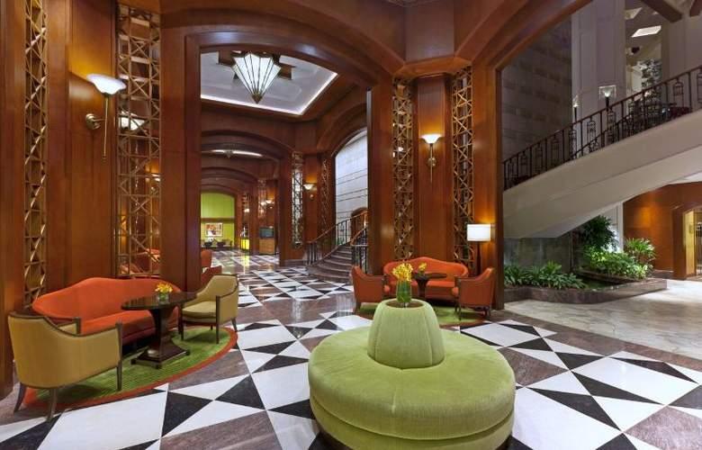 Sheraton Imperial Kuala Lumpur Hotel - General - 10