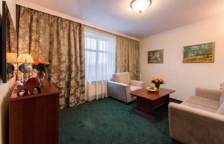 Hotel Wloski Business Centrum Poznan - Room - 53