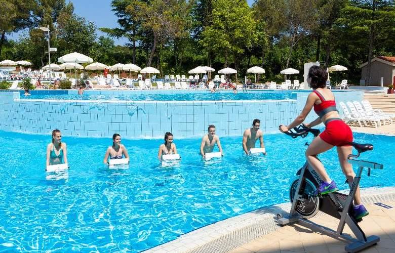 Sol Garden Istra Hotel & Village - Sport - 63