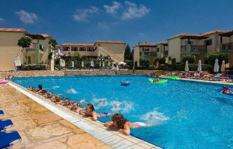 Atlantis Resort - Pool - 11