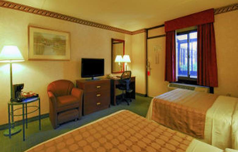 Ramada Boston - Room - 2
