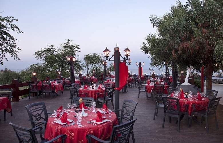 Sunrise Park Resort & Spa - Restaurant - 5