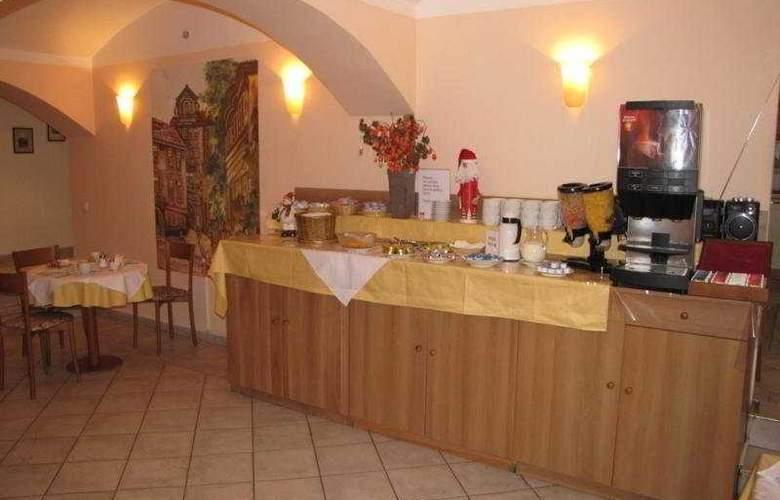 Residence Select - Restaurant - 6