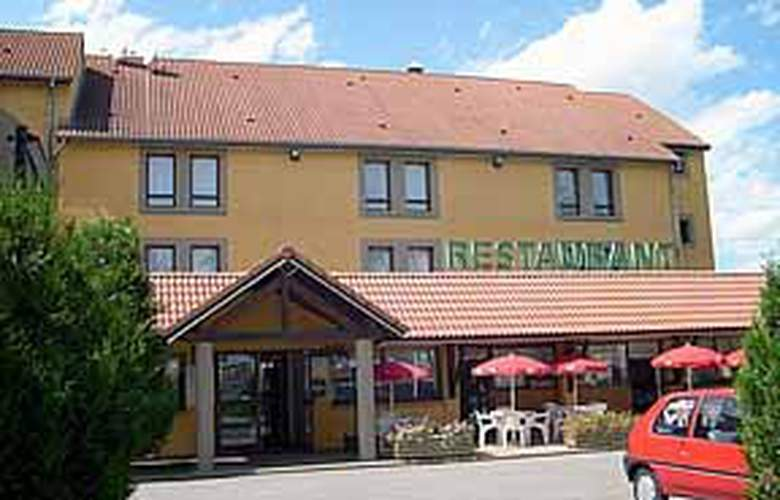 Comfort Colmar - Hotel - 0