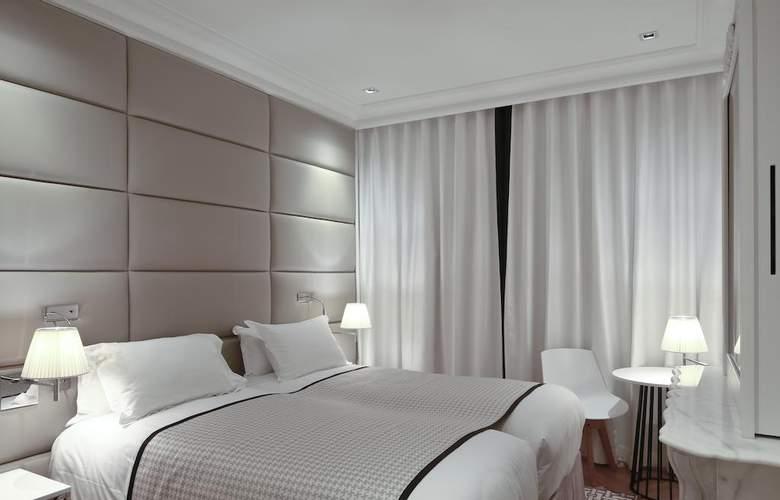 R de Paris - Room - 4