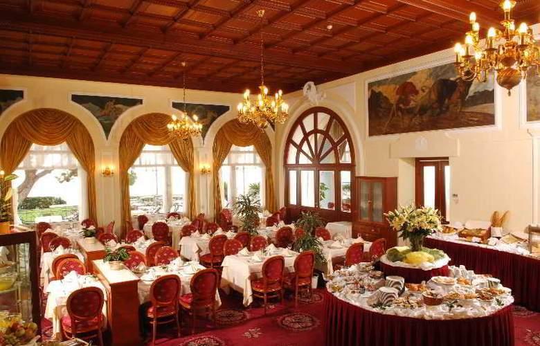 Milenij - Restaurant - 3