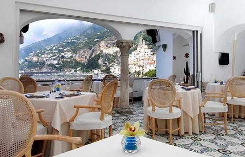 Marina Riviera - Restaurant - 9