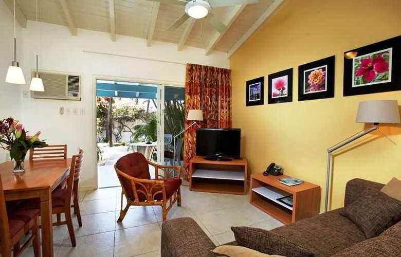 Paradera Park - Room - 8