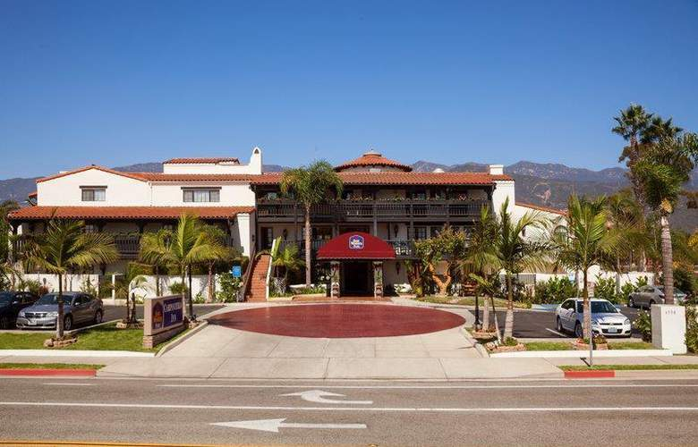 Best Western Plus Carpinteria Inn - Hotel - 38