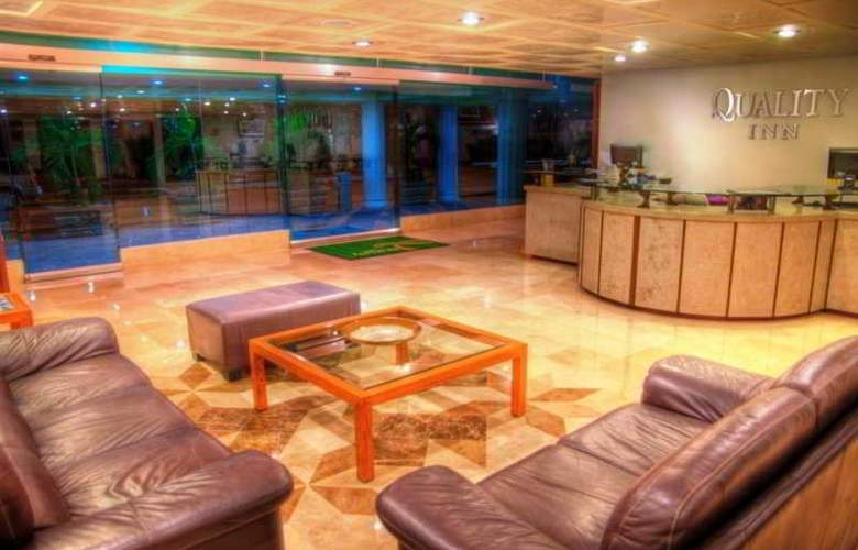 Quality Inn Mazatlan - General - 1