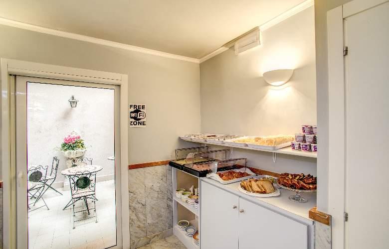 Anfiteatro Flavio - Restaurant - 20