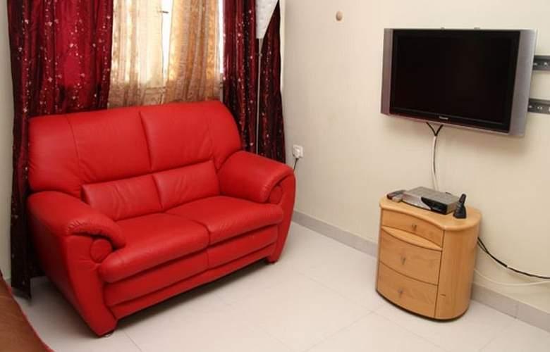 Yarden Sea Side Apartments - Room - 2