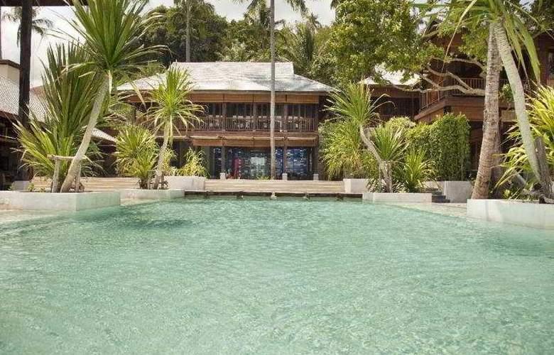 Anantara Rasananda Koh Phangan Villa Resort & Spa - Pool - 11