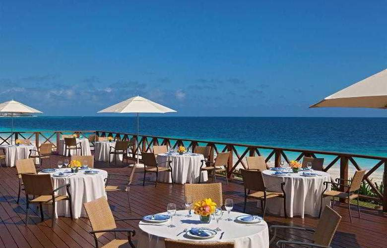 Amresorts Now Sapphire Riviera Cancun - Terrace - 11