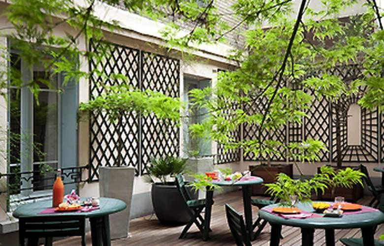 Adagio Access Paris Philippe Auguste - Hotel - 2