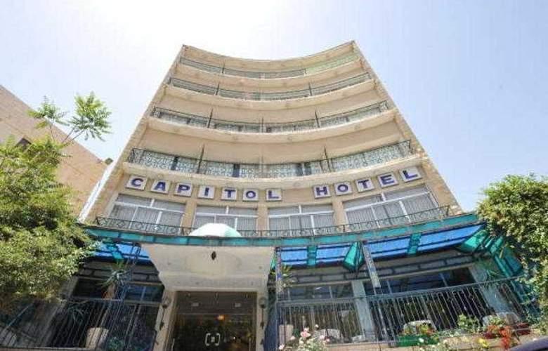 Capitol - Hotel - 0