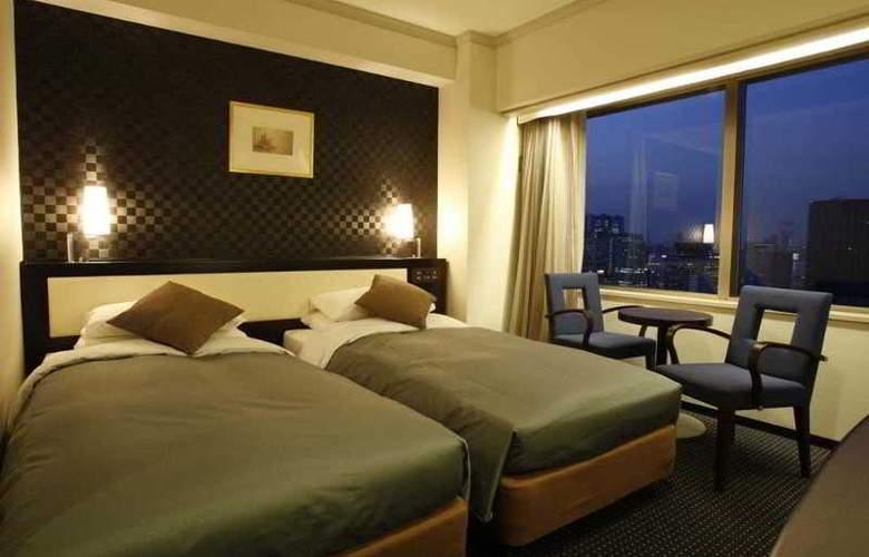 Dai-Ichi Hotel Tokyo Seafort - Hotel - 11