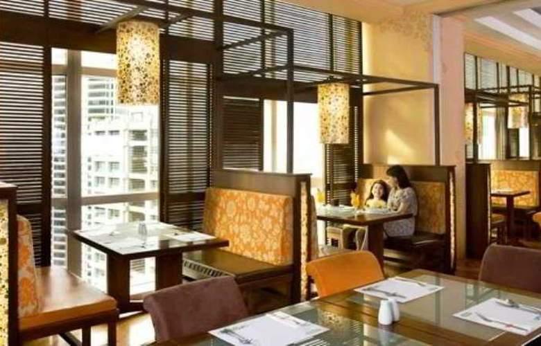 Fraser Plaza Manila - Restaurant - 1