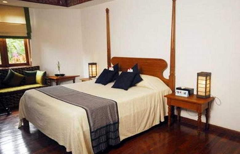 Myanmar Treasure Resort - Bagan - Room - 2
