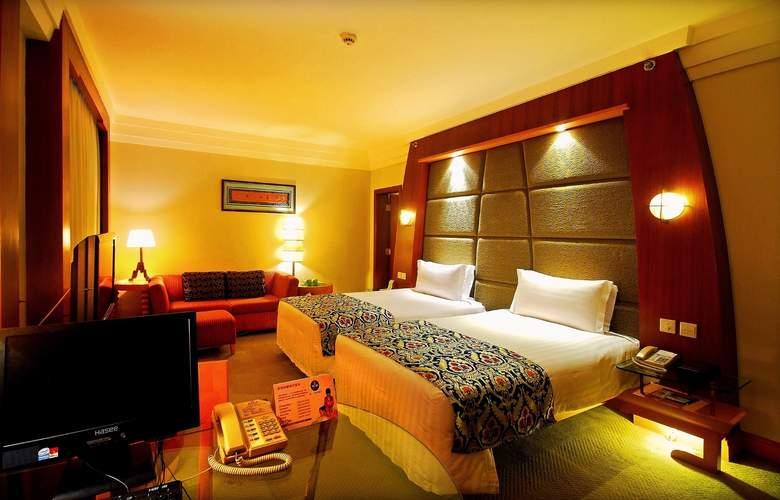 Tibet Chengdu - Room - 6