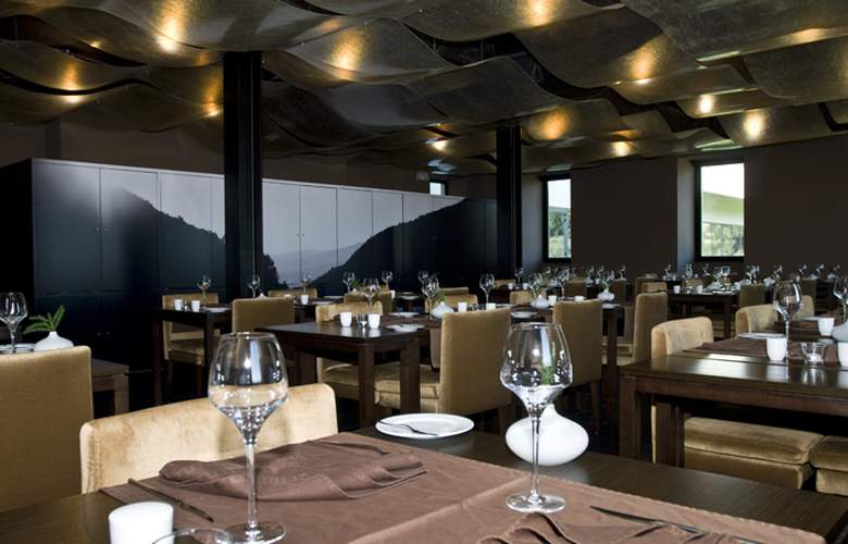 Douro Palace Resort Spa - Restaurant - 4