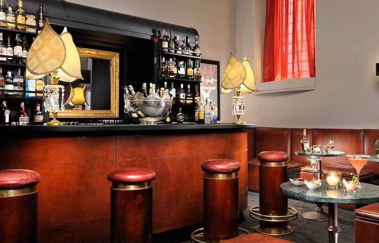 Residenza Ripetta - Bar - 4