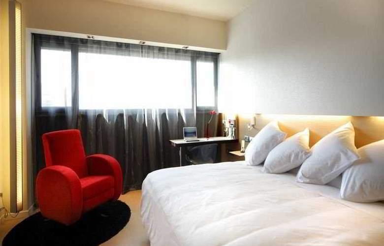 Barceló Málaga - Room - 9