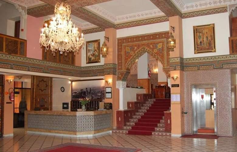 Ametis Nouzha - Hotel - 0