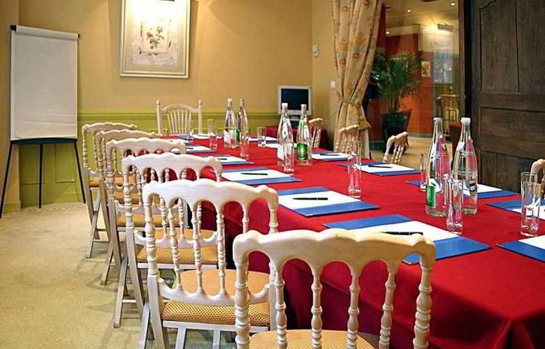 Villa Alessandra - Conference - 5
