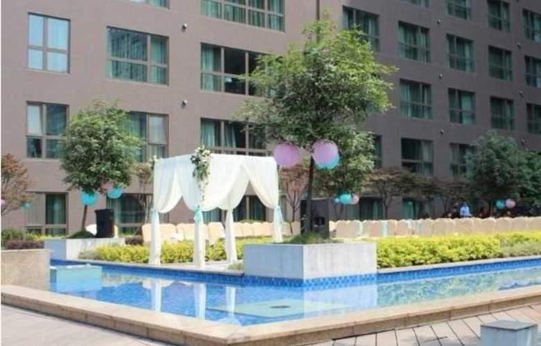 Oakwood Residence Funder - Hotel - 6