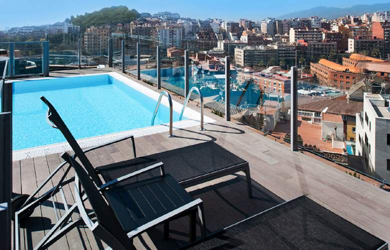Catalonia Park Güell - Hotel - 0