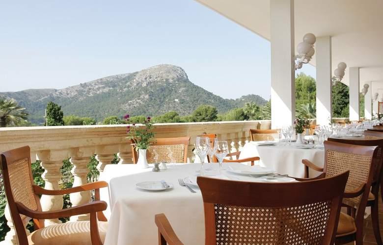 Formentor | A Royal Hideaway Hotel - Restaurant - 25