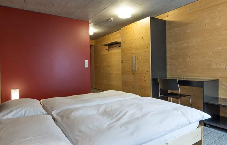 All in One Inn Lodge Hotel & Hostel - Room - 5
