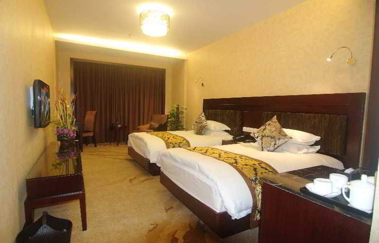 Byland Star Hotel - Room - 8