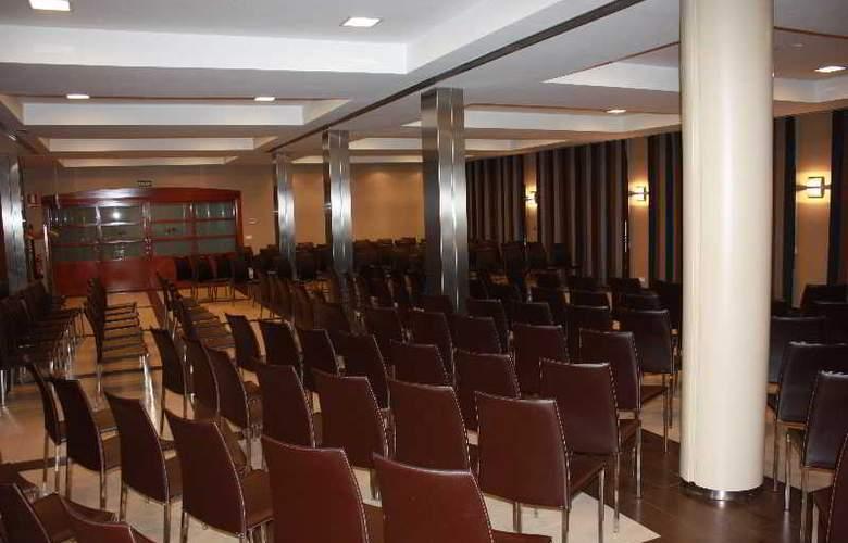 Torremangana - Conference - 10
