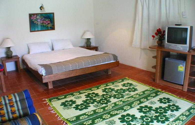 Seascape Beach Resort - Room - 6