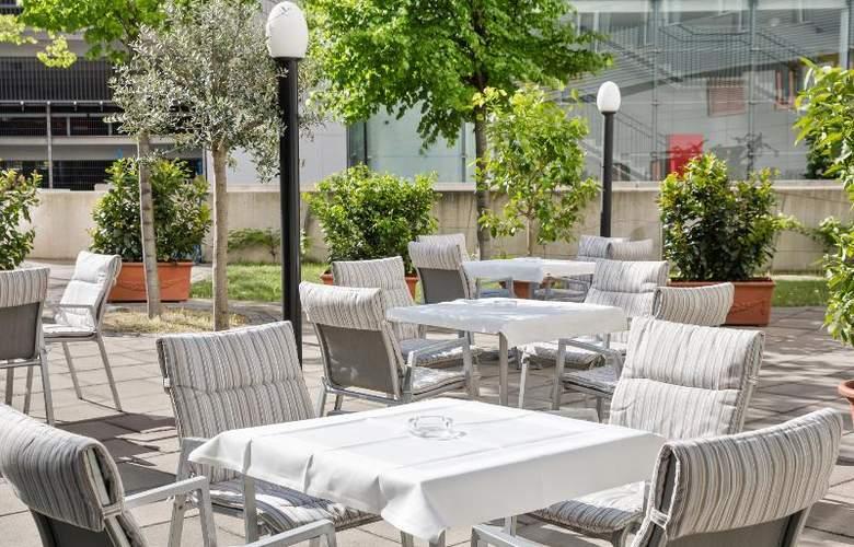 Austria Trend Hotel Messe - Terrace - 24