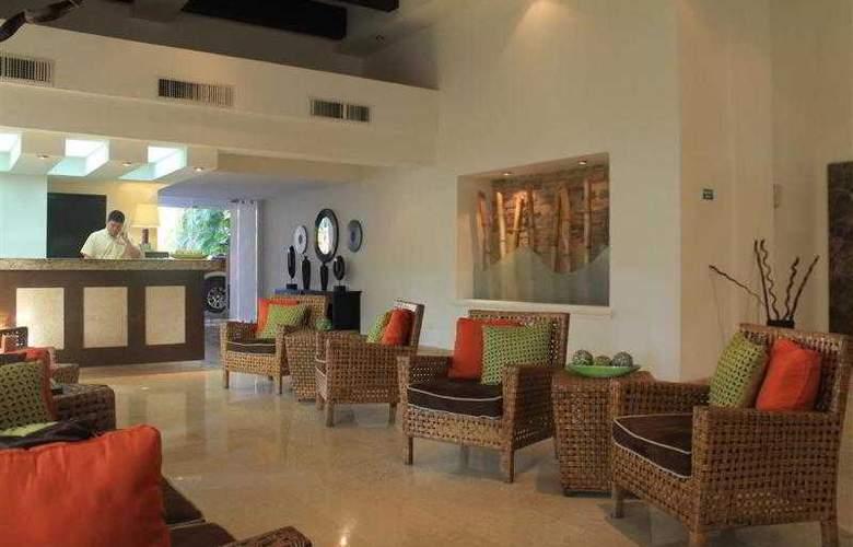 Best Western Posada Freeman Zona Dorada - Hotel - 6