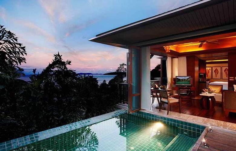 Centara Grand Beach Resort and Villas Krabi - Room - 29