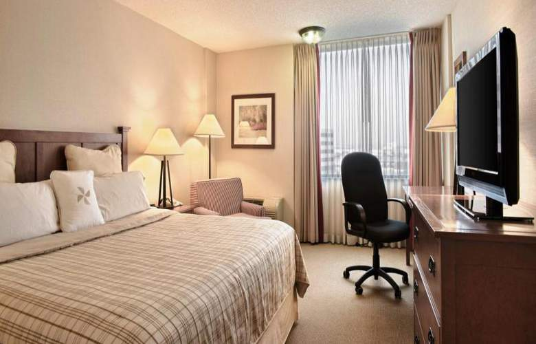 Four Points by Sheraton Toronto Airport - Room - 4