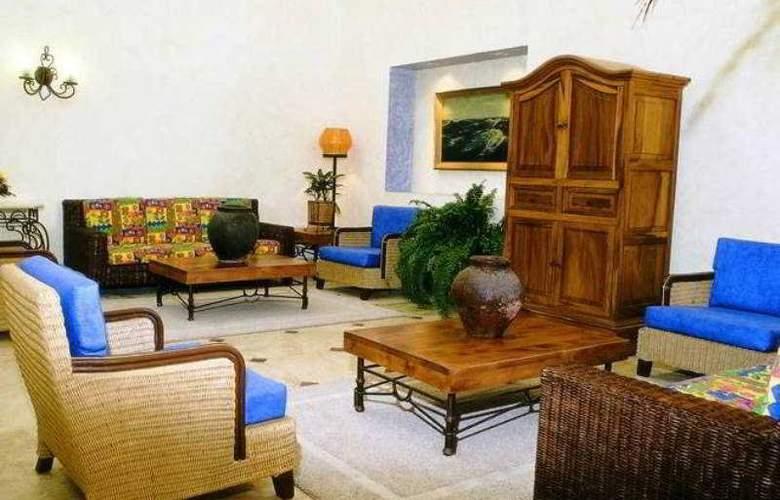 Posada Real Ixtapa - Room - 2
