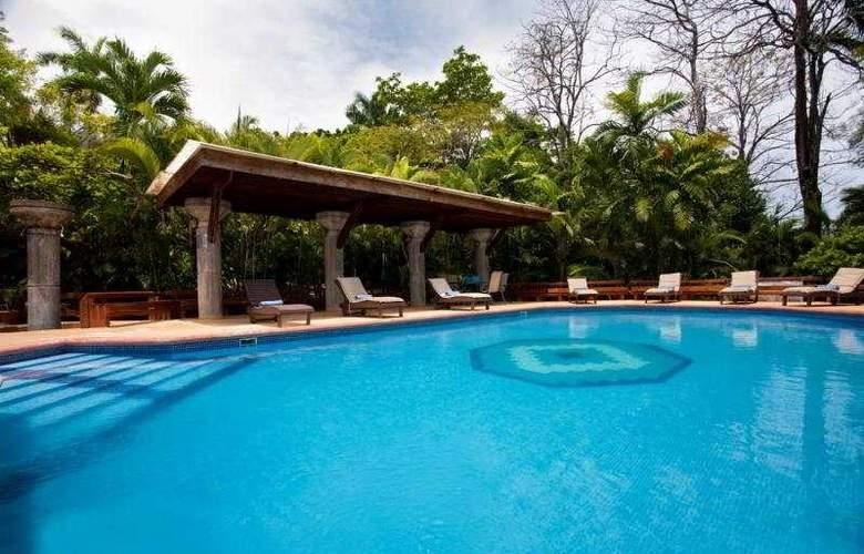 Buena Vista Luxury Villas & Tulemar Bungalows - Pool - 6