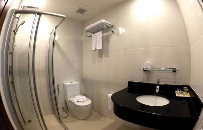 Bauman Residence - Room - 13