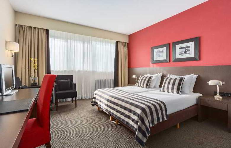 NH Waalwijk - Room - 9