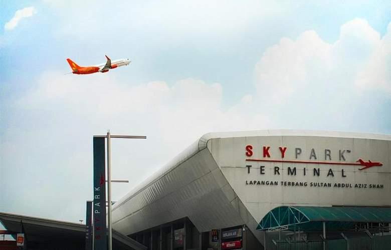 Best Western Petaling Jaya - Hotel - 14