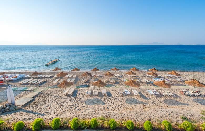 Akti Beach Club - Beach - 15