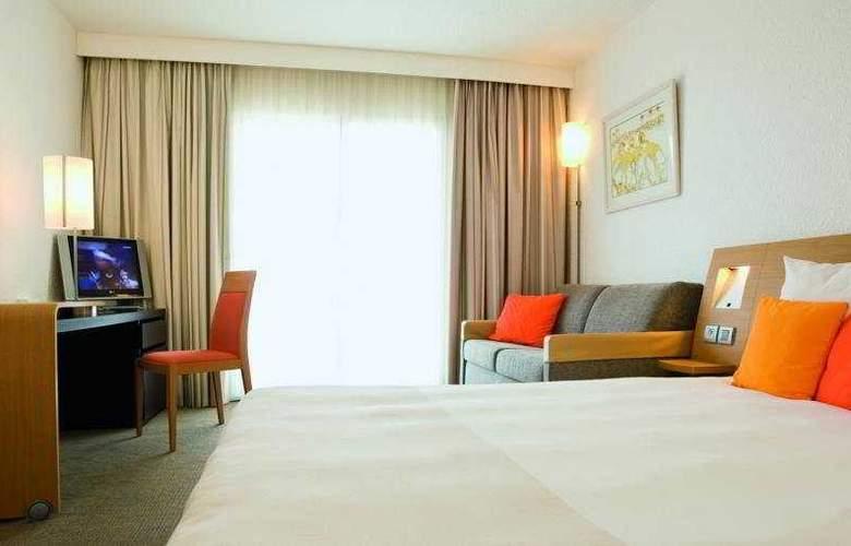 Novotel Krakow City West - Room - 10