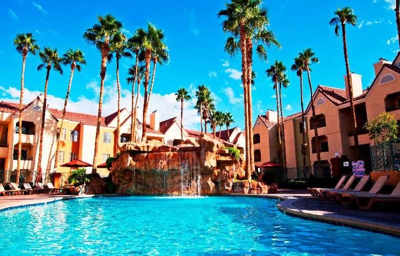Holiday Inn Club Vacations Las Vegas - Desert Club - Pool - 1